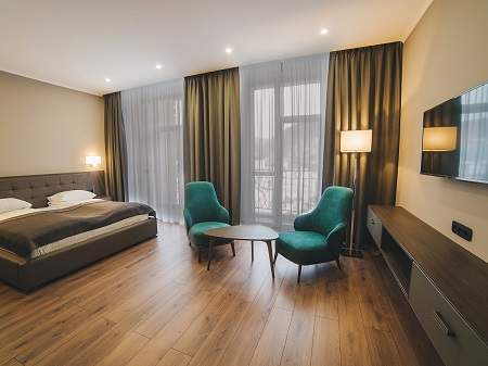 Готель Ірис Classic DBL