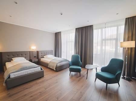Готель Ірис Family Suite
