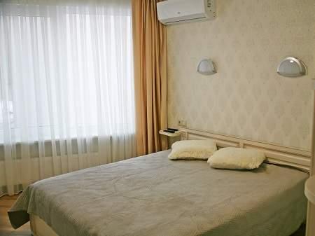 Санаторий Теплица Апартаменты