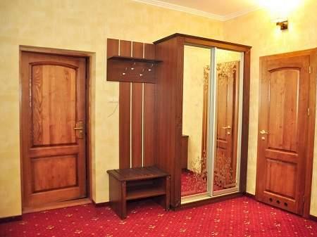 Готель Жайворонок Люкс (корпус А)