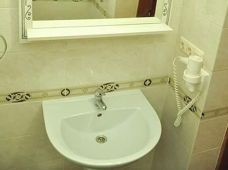 Отель Жайворонок Люкс (корпус А)