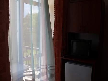 Санаторий Солнечное Закарпатье 2-местный 2 категории