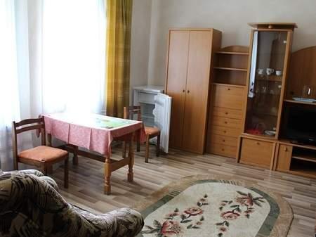 Санаторий Солнечное Закарпатье 2-комнатный Люкс 1 категории