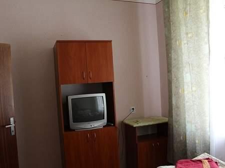 Санаторий Солнечное Закарпатье 2-комнатный Люкс 2 категории