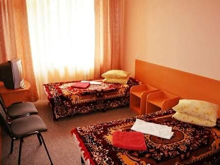 Санаторій Поляна 2-місний 3 категорії