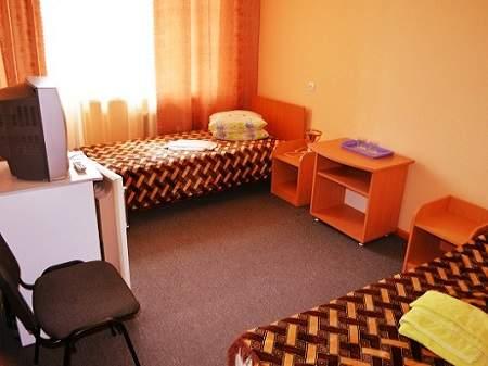 Санаторий Поляна 2-местный 2 категории