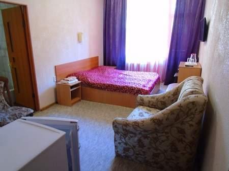 Санаторий Поляна 2-местный 1 категории