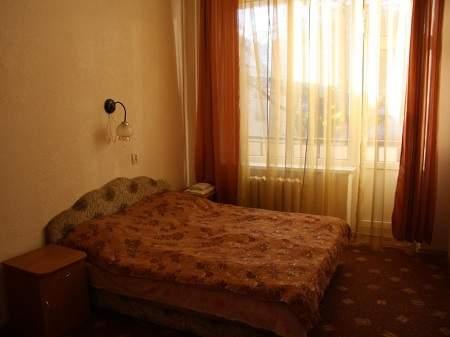 Санаторий Поляна 2-комнатный 2-местный
