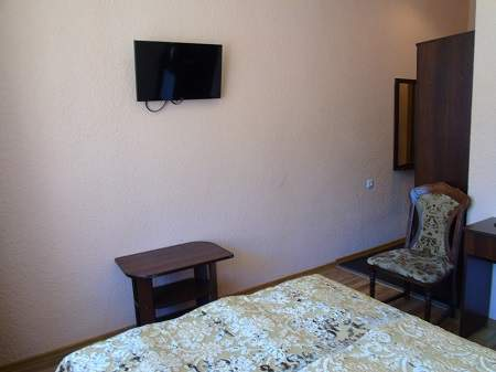 Санаторий Поляна 1-комнатный Люкс