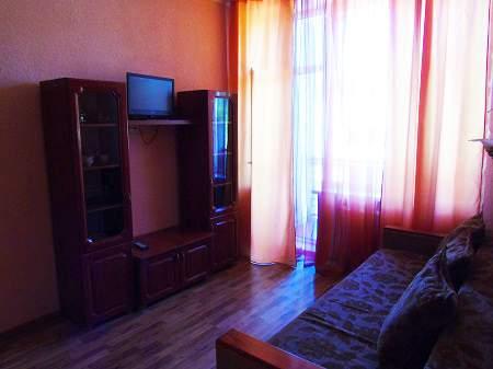 Санаторій Поляна 2-кімнатний Люкс