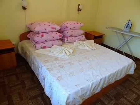 2-кімнатний Люкс (Корпус №2)