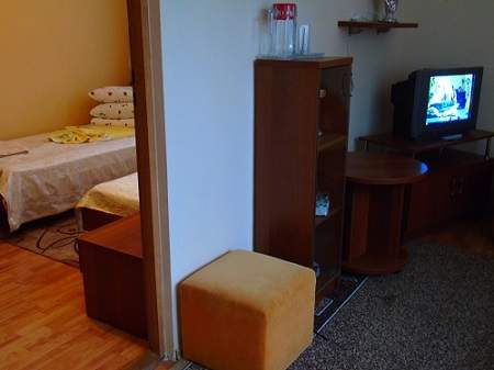 2-кімнатний Люкс Мансардний (Корпус №2)