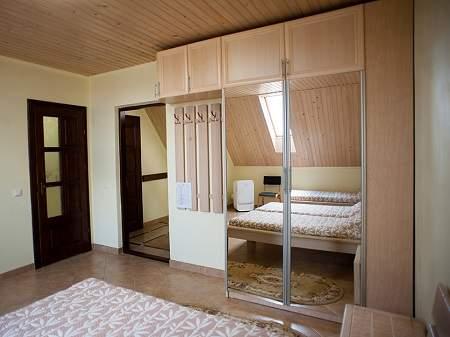 Отель Черная Гора 3-местный Стандарт