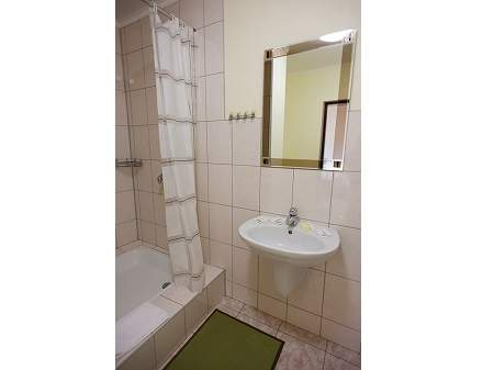 Отель Черная Гора 4-местный Стандарт