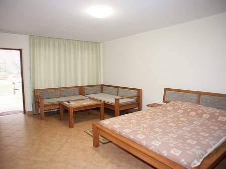 Отель Черная Гора 2-местный Полулюкс