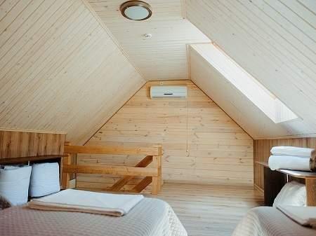 Отель Черная Гора 3-местный Полулюкс