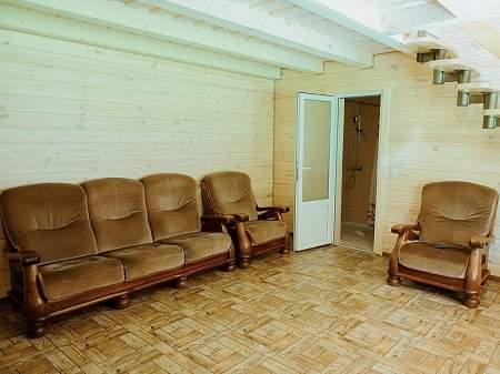 Отель Черная Гора 6-местный Полулюкс