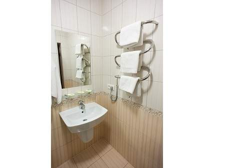 Отель Черная Гора 5-местный Люкс