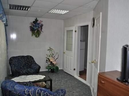 Санаторій Південний Буг 2-кімнатний Люкс