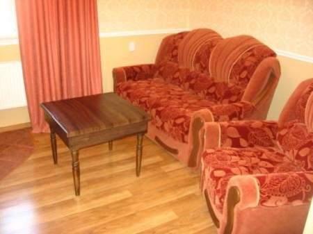 Санаторий Березовый Гай 2-комнатный Люкс