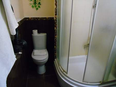 Санаторий Аква Вита - Живая Вода Стандарт