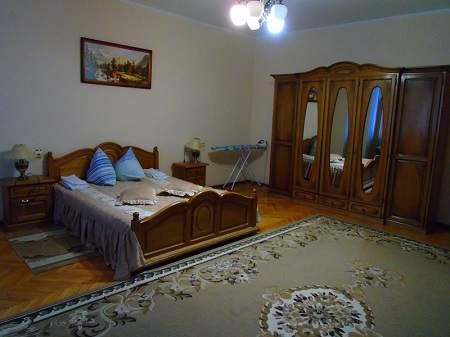 Санаторий Подолье (Автодор) Апартаменты