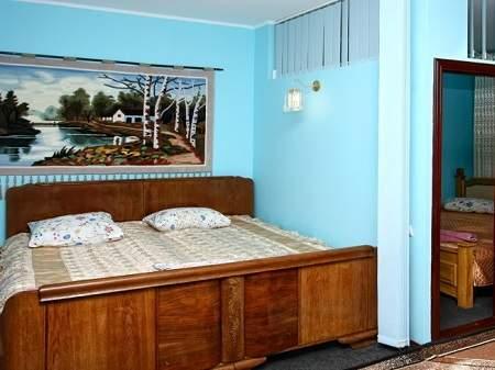Санаторій Перлина Поділля 2-кімнатний Люкс
