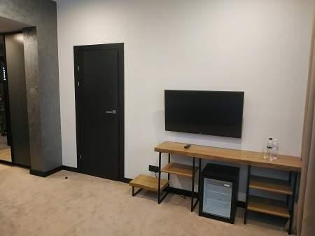 Санаторий Святой Шарбель 2-комнатный Люкс