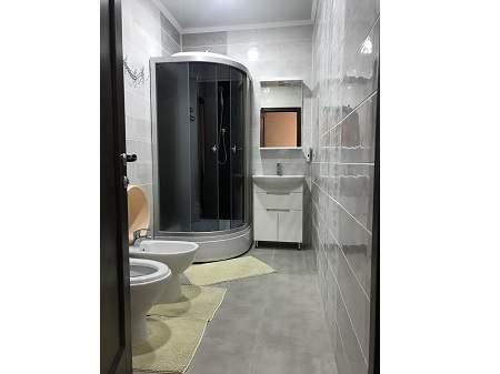 Санаторій Миргород 1-кімнатний 1-місний Люкс