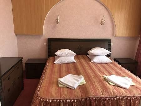 Санаторій Миргород 2-кімнатний Люкс Покращений