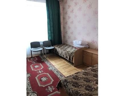 Санаторий Полтава 2-местный Эконом