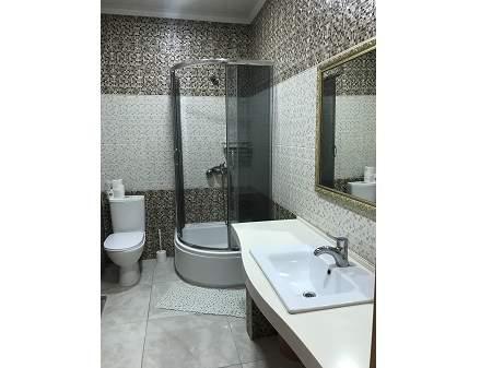 Санаторий Полтава 3-комнатный Люкс