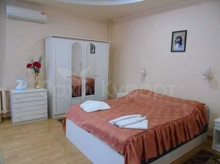 1-кімнатний 1-місний «Люкс С»