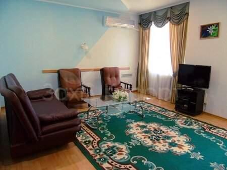 2-кімнатний «Люкс А Покращений»