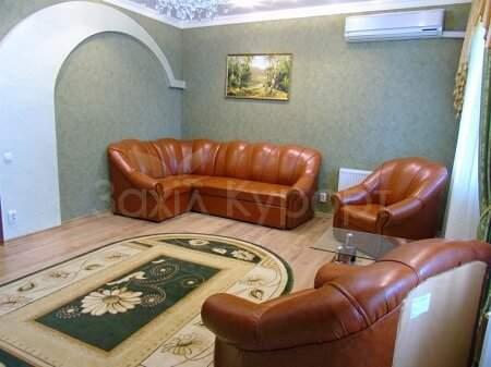 2-кімнатний «Люкс А Підвищений»