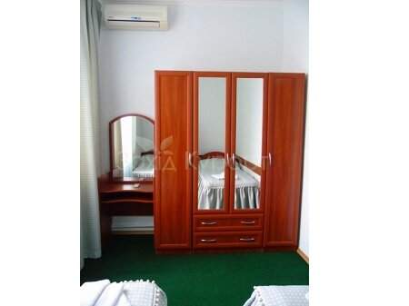 2-кімнатний «Люкс Стандарт»