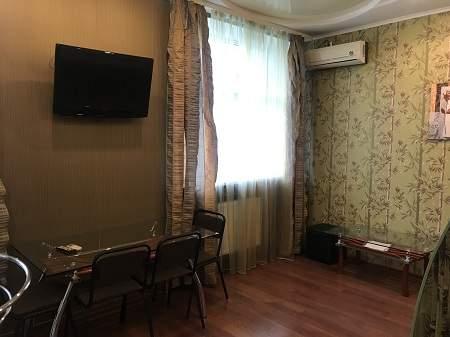 2-комнатный Люкс А Повышенный