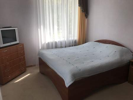 2-комнатный Полулюкс (1 корпус)