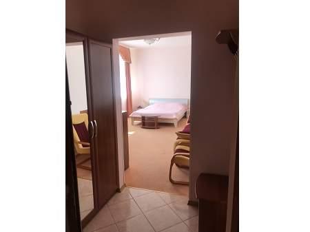 1-кімнатний Люкс (1 корпус)