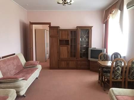 2-комнатный Люкс (1 корпус)