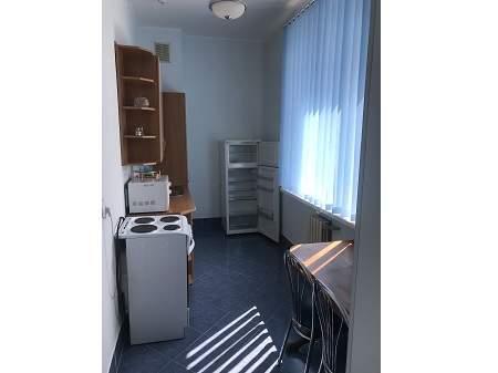 3-комнатный Люкс Ексклюзив (1 корпус)