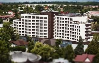 Готель Mirotel Resort & Spa (Міротель) Трускавець