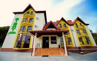 Готель Візит Трускавець