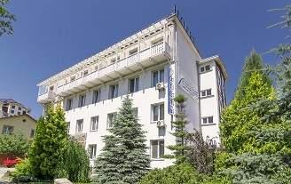 Отель Мариот Медикал Центр Трускавец