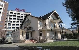 Готель Сані Трускавець