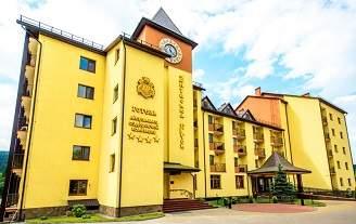Отель Киевская Русь Сходница