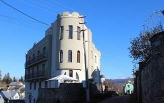 Отель Три Короны Сходница