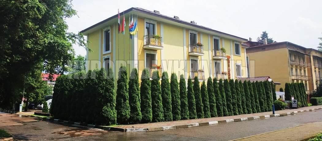 Отель Виват Моршин