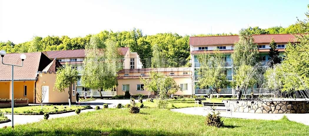 Санаторій Теплиця Закарпаття (Виноградів)
