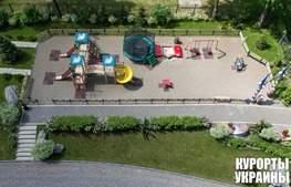 Отель Миротель детская площадка